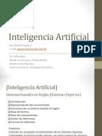Inteligencia Artificial Sistemas Basados en Reglas 02 Jrp