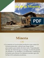 unit 1 Procesos Mineros