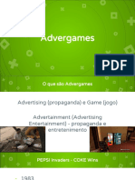 01. Advergames