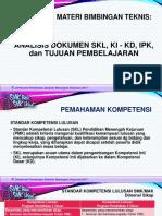 Revisi Analisis SKL, KI-KD.pptx