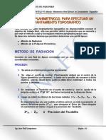 Capitulo 6 (Poligonal Perimetrica Teoria)