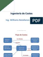 Flujo de Costos y Otros 2015
