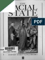 Goldberg, David Theo. The racial state..pdf