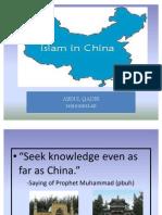 Islam in China..[1]