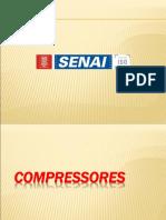 Compressores Senai
