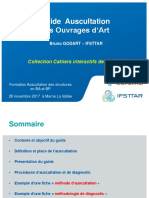 Cahiers Interactifs Auscultation 2017