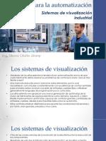 1.2Sistemas de Visualización Industrial
