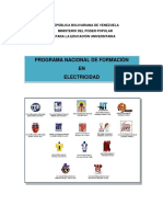 DOC-RECTOR del PNFen Electricidad -Version 2013.pdf
