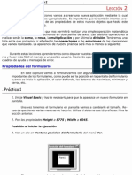Manual Visual Basic 6 - Leccion 02 Español
