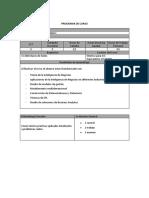 CC5615 Business Analytics 2014-02