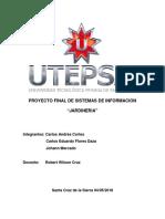 PROYECTO FINAL SISTEMAS DE INFORMACION.docx