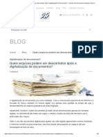 Quais Arquivos Podem Ser Descartados Após a Digitalização de Documentos_ - Guarda de Documentos _ Empresa Acervo