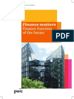 Finance Function of the Future Pwc Publication June 13 v2