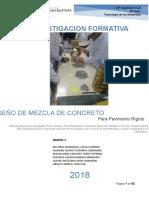 Ensayos para Diseño Mezcla.docx