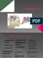 Gramática Ipowerintrodutorio