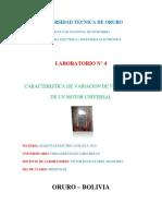 Lab 4 Maq III