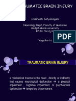 Central and Peripheral Nerve Injury