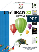 Manual de Practicas de Corel Draw