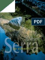 Livro Serra Do Espinhaco