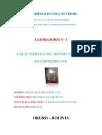 Lab 3 Maq III