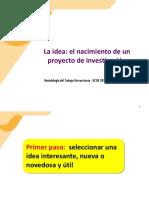 2La idea de investigación.pdf