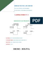 Lab 1 Maq III