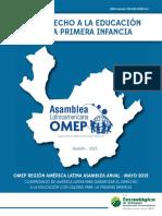 EL DERECHO A LA EDUCACIÓN PI - ASAMBLE OMEP 2015.pdf