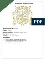 CUARTO INFORME DE FISICA.docx