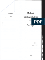 Modernity - Peter Wagner.pdf