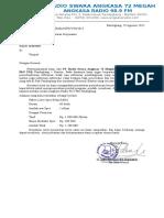 Surat Penawaran Kerjasama Iklan Travel.doc