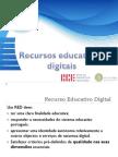 B-Recursos Educativos Digitais