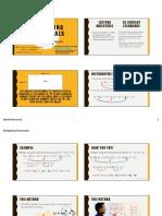 slide set handout