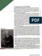 La evolucion de la psicologia.pdf