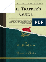 The Trappers Guide 1000185829