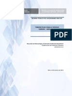 Informe Tecnico Nro002 SENAMHI Clima Prono FMA 2019