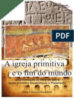 A igreja primitiva e o fim do mundo .pdf