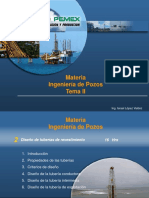 TEMA II DISEÑO D TUBERIAS 2.ppt