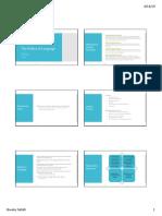 politics of language-slides pdf