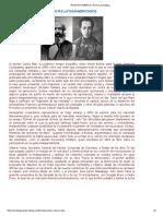 Bolívar, Marx y Los Marxistas Latinoamericanos
