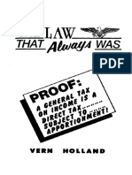 the law that always was.pdf
