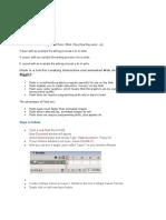 Multimedia File Wrk