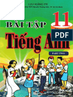 BAI TAP ANH 11  NEW Part Two   Key.pdf