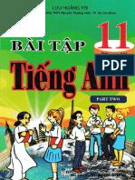 BAI TAP ANH 11  NEW Part Two   Key.pdf