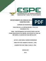 Reforzamiento con FRP estructura metalica.pdf