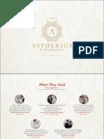 Aspherica Investment 2019 II