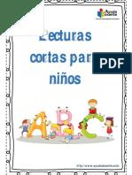 lecturas cortas para niños de primaria..pdf