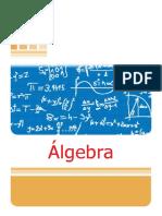 1° sec MUESTRA III BIMESTRE Álgebra