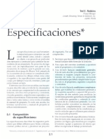 MANUAL DEL INGENIERO CAPITULO 3_ESPECIFICACIONES.pdf