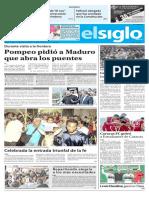 Edición Impresa 15-04-2019