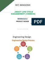 PLM Module 2-Notes